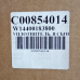 Уплотнитель холодильника Indesit, Ariston, Stinol (Индезит, Аристон, Стинол) C00854014 570x770 мм