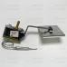 Воздушная заслонка для холодильника Merloni C00859984