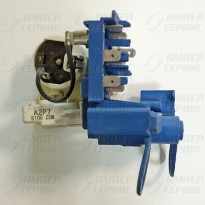 Реле пускозащитное для холодильника A5D8 HL059