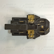 Реле пускозащитное для холодильника MM3-22FCJ HL120