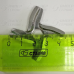 Нож мясорубки Moulinex HV8, Tefal (Мулинекс, Тефаль) шестигранный MS002 (MS-0926063)