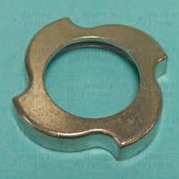Гайка мясорубки Moulinex (Мулинекс) MS015 (MS-0692107, SS-989842)