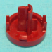 Кнопка включения/выключения к мясорубкам Moulinex (Мулинекс) ME415, ME416, ME442, ME454 SS-193451