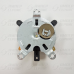 Контроллер чайника KSD686-CF, с 1-м термостатом (без контакта подставки)