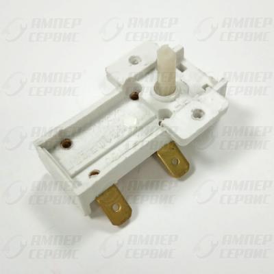 Терморегулятор к масляным обогревателям 20A 250V TR002 пласт. зам.39CU049
