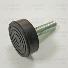 Ножка для стиральных машин установочная универсальная (резьба М-10) 03AG103