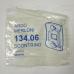 Крышка замка для стиральных машин Ardo, Merloni 134.06