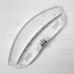 Ручка люка для стиральных машин Саньё Sanyo, Вестал Vestel, Ханса HANSA. 21002312, 42038993 + крючок