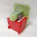 Сливной насос / помпа Copreci на 4-х защелках 30W для стиральных машин Bosch, Siemens (Бош, Сименс) фишка вперед 82012010
