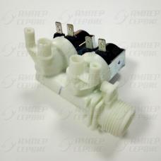 Электроклапан 2Wx СМА Ariston, Indesit (Индезит, Аристон) C00066518 для стиральных машин