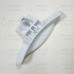 Ручка люка для стиральных машин Indesit, Ariston (Индезит, Аристон) C00116580, WL144