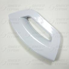 Ручка люка для стиральных машин Indesit, Ariston (Индезит, Аристон) C00287785 Futura белая C00287785, 285747, 507032 набор