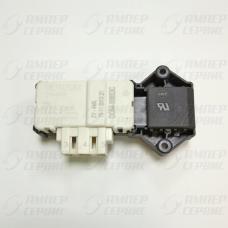 УБЛ Samsung DC64-00653C METALFLEX WF249 (устройство блокировки люка, замок) для стиральных машин