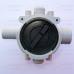 Сливной насос Ascoll с улиткой 40W для стиральных машин Samsung (Самсунг) PMP001SA, DC90-11110K, 215423