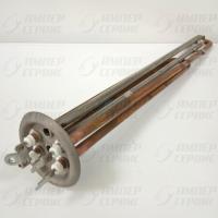 ТЭН 2500Вт RF64 для водонагревателей Ariston, Simat (Аристон шатл, Симат) 3401460