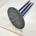 Фланец для водонагревателей Electrolux, Gorenje, AEG (Электролюкс, Горение, АЕГ) 482979 (под анод М-8)