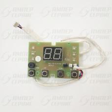 Панель управления (22), дисплей для водонагревателей Термекс (Thermex) 69511